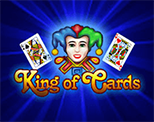 Азартная игра 777 King of Cards онлайн